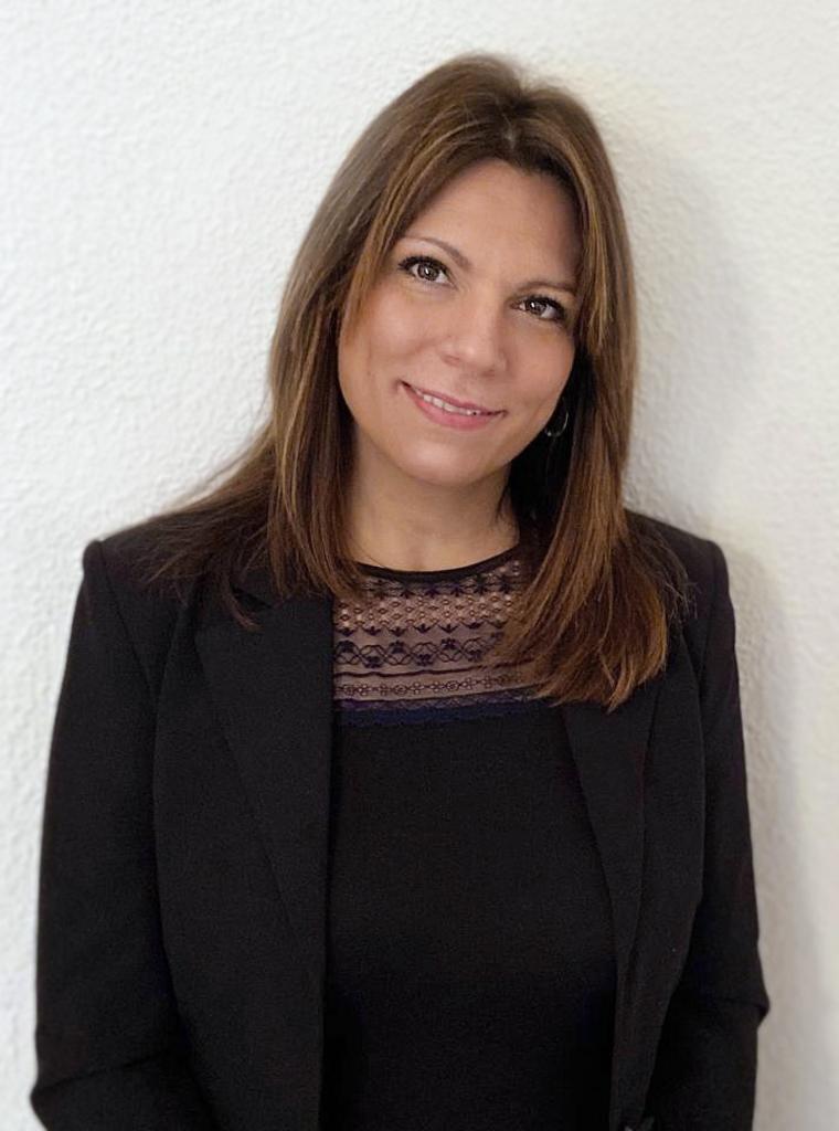 Rosa Castilla